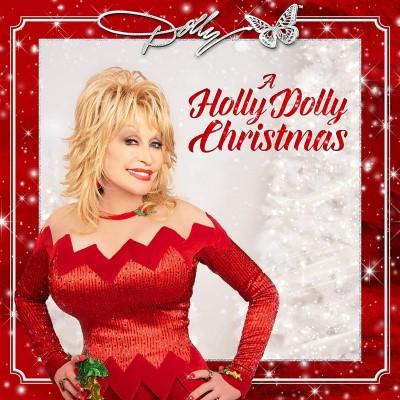 Holly Dolly Christmas CD, A (CD-Audio)