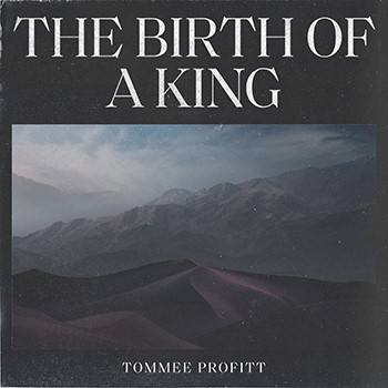 The Birth of a King CD (CD-Audio)