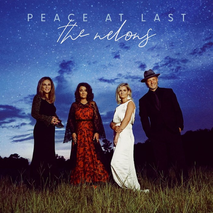 Peace at Last CD (CD-Audio)