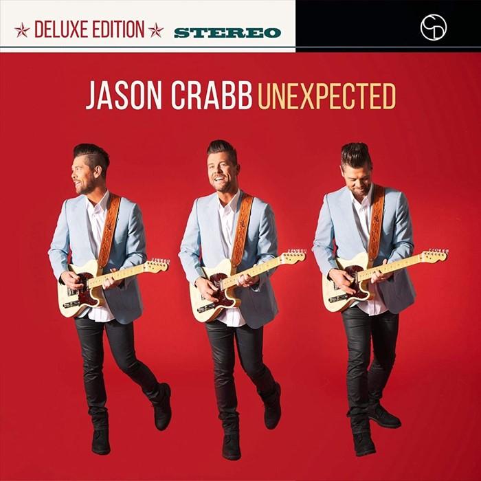 Unexpected Deluxe CD (CD-Audio)