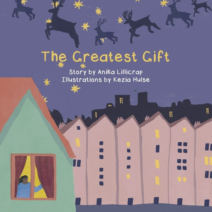 The Greatest Gift (Paperback)