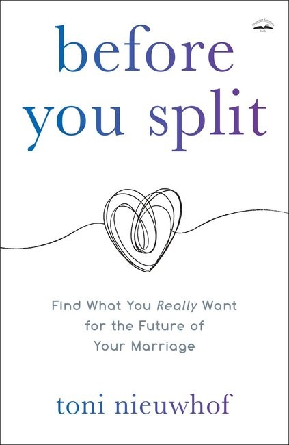 Before You Split (Paperback)