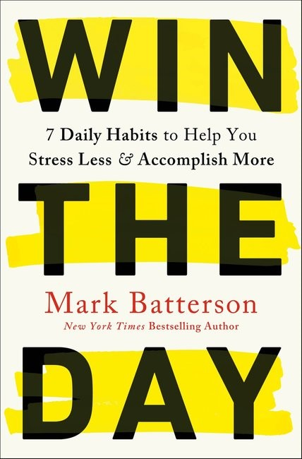 Win the Day (Hard Cover)