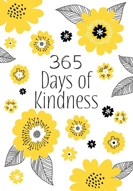 365 Days of Kindness (Imitation Leather)