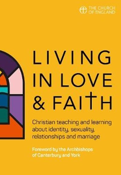 Living in Love and Faith (Paperback)
