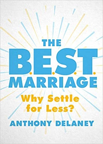The B.E.S.T. Marriage (Paperback)