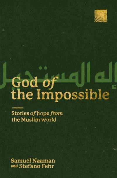 God of the Impossible (Paperback)