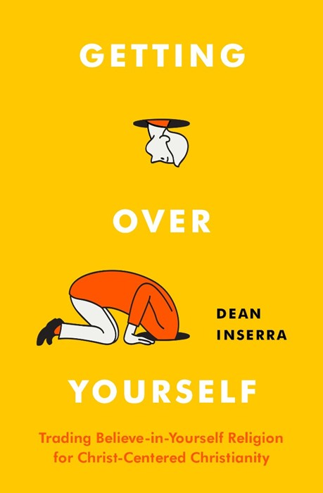Getting Over Yourself (Paperback)