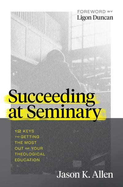 Succeeding at Seminary (Paperback)