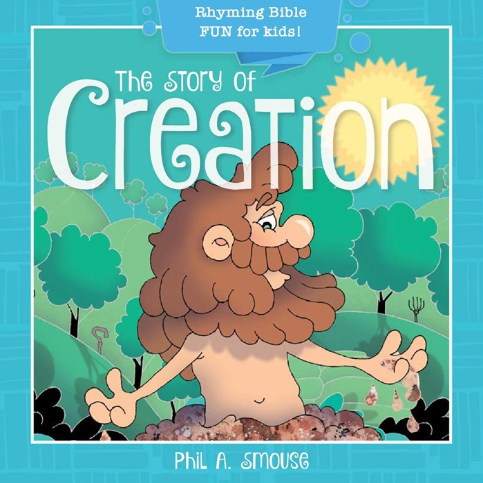 The Story of Creation (Paperback)