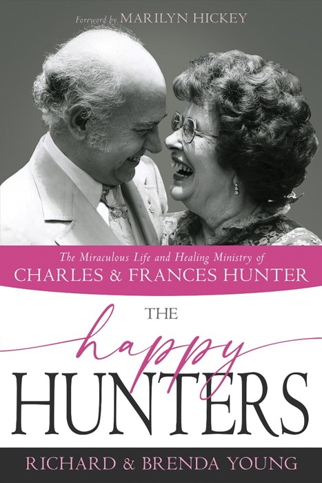 The Happy Hunters (Paperback)