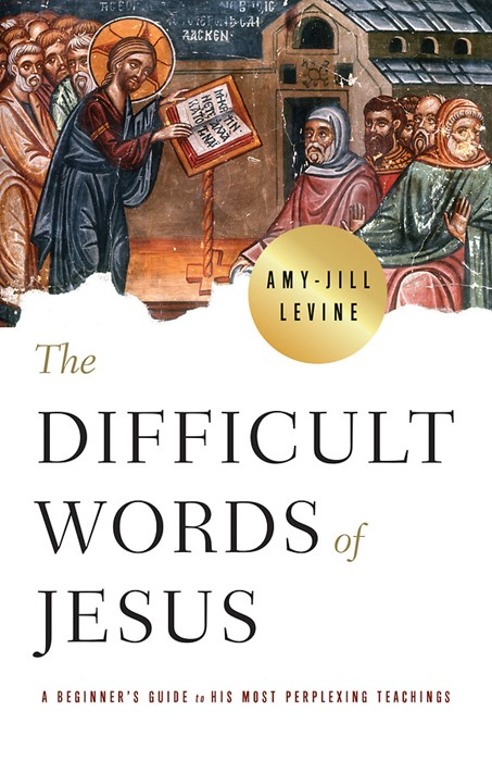 The Difficult Words of Jesus (Paperback)
