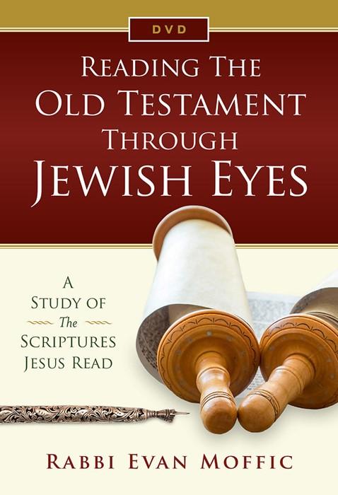 Reading the Old Testament Through Jewish Eyes DVD (DVD)