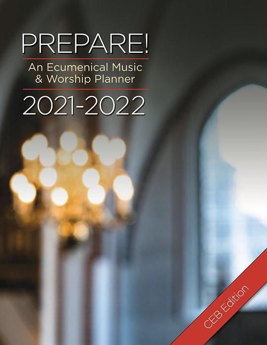 Prepare! 2021-2022 CEB Edition (Spiral Bound)