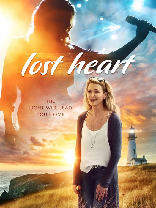 Lost Heart DVD (DVD)
