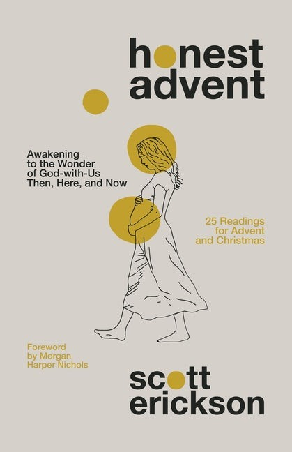 Honest Advent (Paperback)