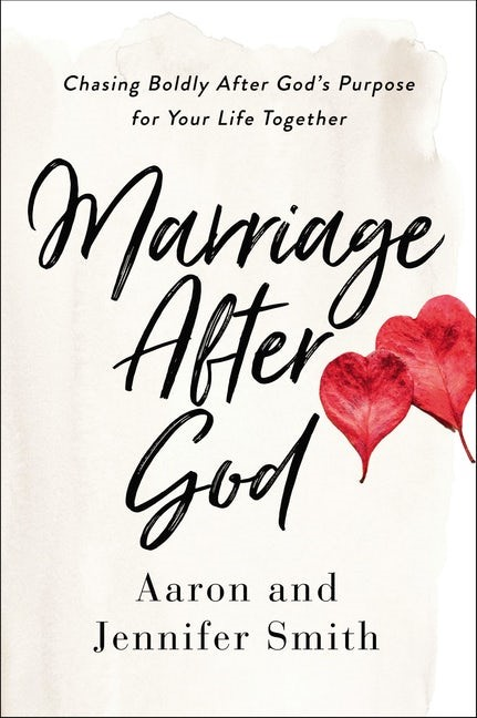 Marriage After God (Paperback)