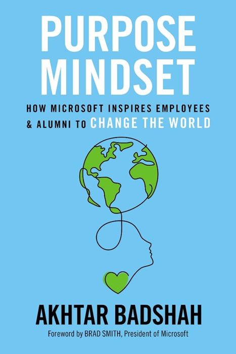 The Purpose of Mindset (Hard Cover)