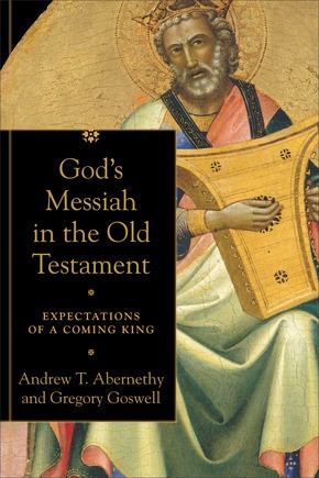 God's Messiah in the Old Testament (Paperback)