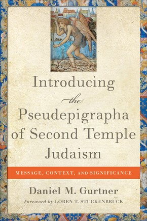 Introducing the Pseudepigrapha of Second Temple Judaism (Hard Cover)