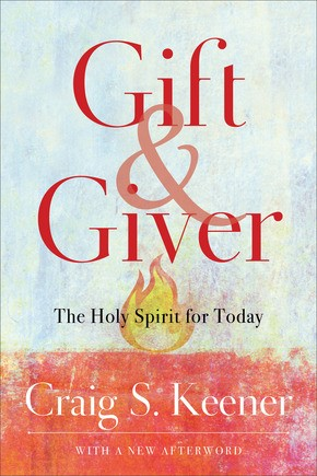 Gift and Giver (Paperback)