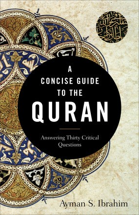 Concise Guide to the Quran, A (Paperback)