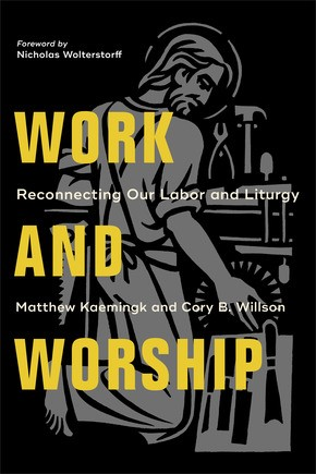 Work and Worship (Paperback)