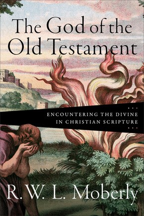The God of the Old Testament (Hard Cover)