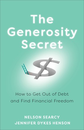 The Generosity Secret (Paperback)