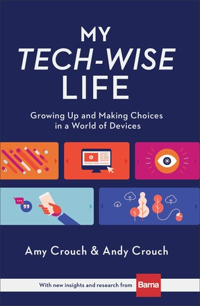 My Tech-Wise Life (Hard Cover)