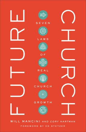 Future Church (Hard Cover)