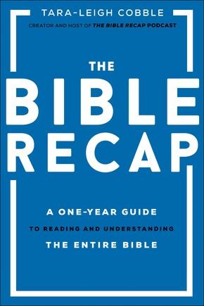 The Bible Recap (Paperback)
