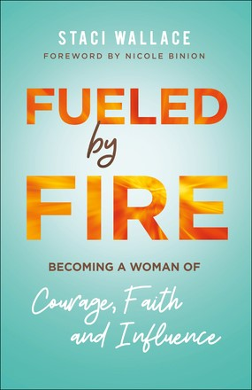 Fueled by Fire (Paperback)
