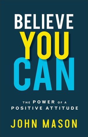 Believe You Can (Paperback)