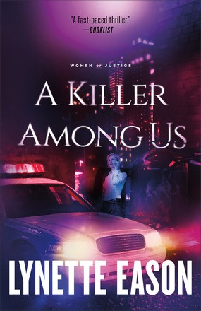 Killer Among Us, A (Paperback)