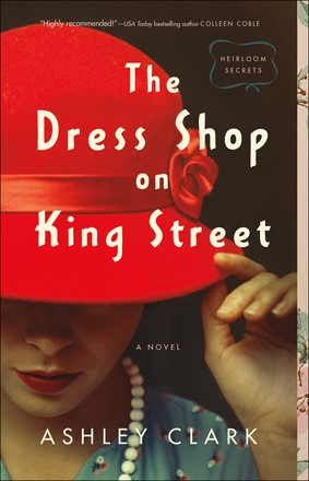 The Dress Shop on King Street (Paperback)
