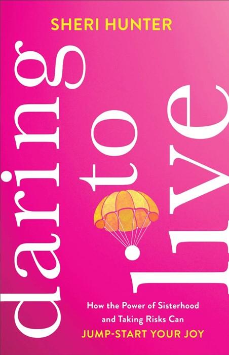 Daring to Live (Paperback)