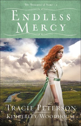 Endless Mercy (Paperback)