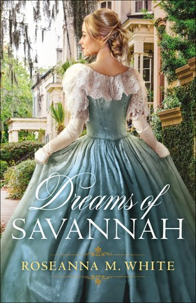 Dreams of Savannah (Paperback)