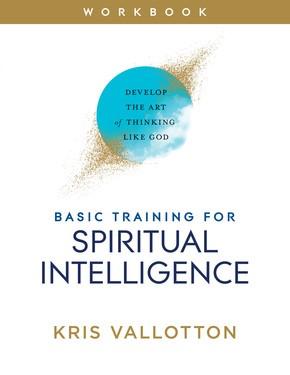 Basic Training for Spiritual Intelligence (Paperback)