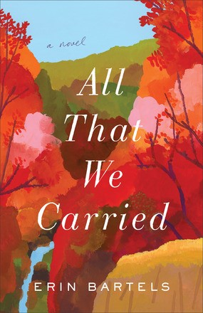 All That We Carried (Paperback)