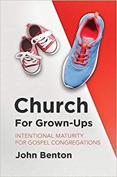 Church for Grown-Ups (Paperback)