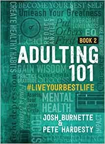 Adulting 101 (Hard Cover)