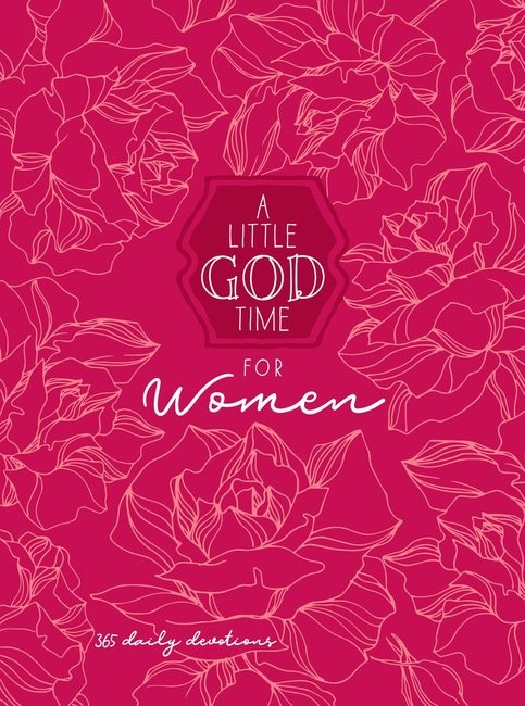 Little God Time for Women, A (Imitation Leather)