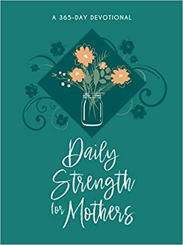 Daily Strength for Mothers (Imitation Leather)