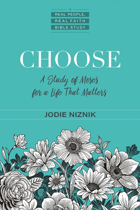 Choose (Paperback)