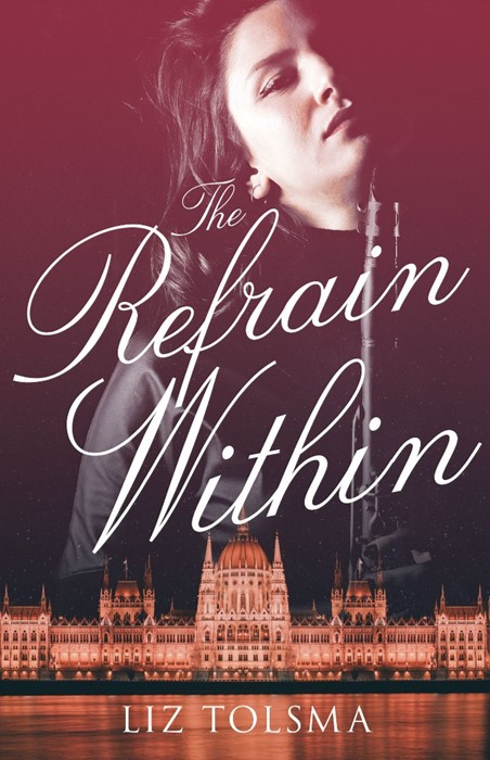 The Refrain Within (Paperback)
