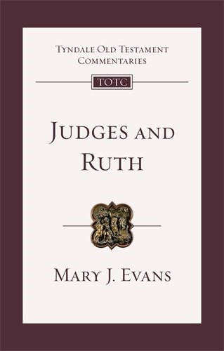 TNTC Judges and Ruth (Paperback)