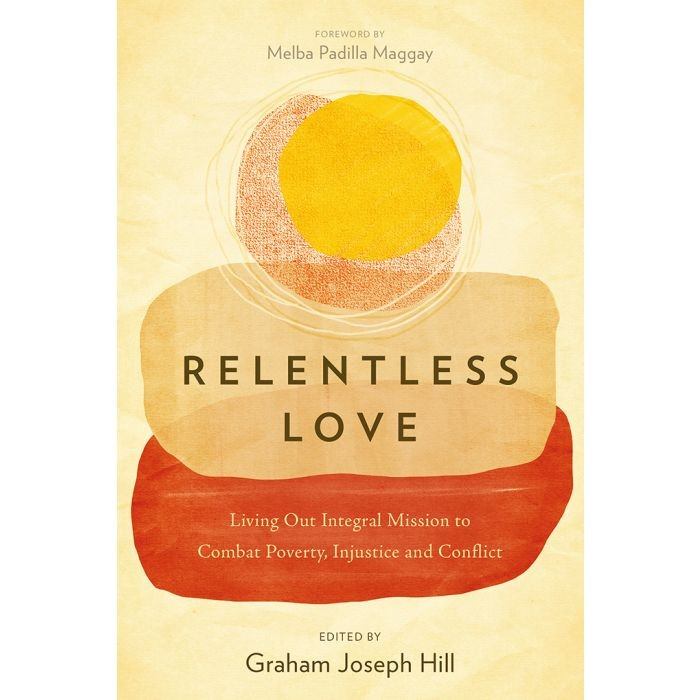 Relentless Love (Paperback)