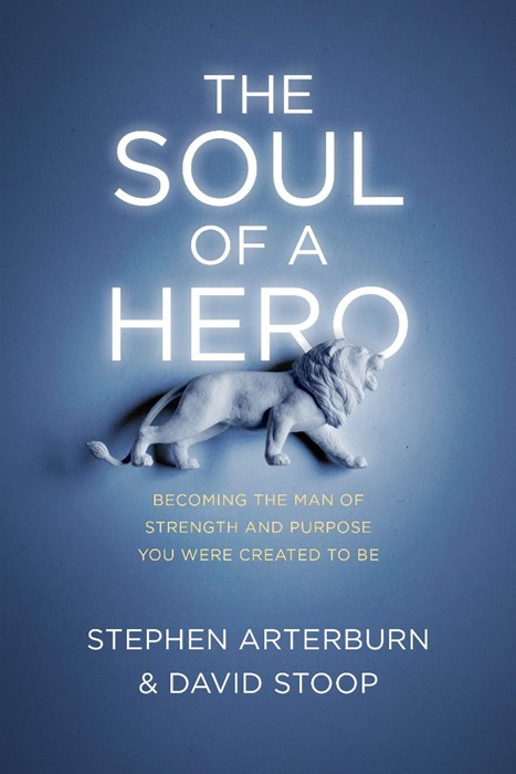 The Soul of a Hero (Paperback)